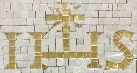 0dd8ec4bb75441 DANIELE STRADA. Mosaics. DELL ARTE Srl. Gadget, Religious articles,  Rosaries, Souvenir. DEMETZ ART STUDIO. Community furnishing, Cribs and  components ...