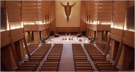 arredamento liturgico devotio