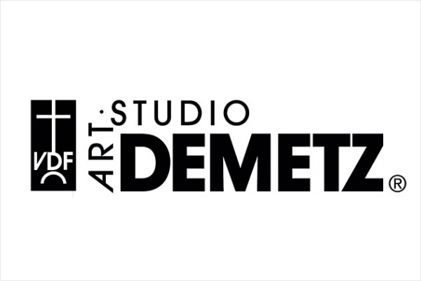 Demetz art studio devotio for Arredamento liturgico