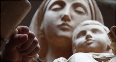 3c4ec28444464e ... Sacred art, Sacred images, Sculpture, Souvenir, Statuary. Pad.