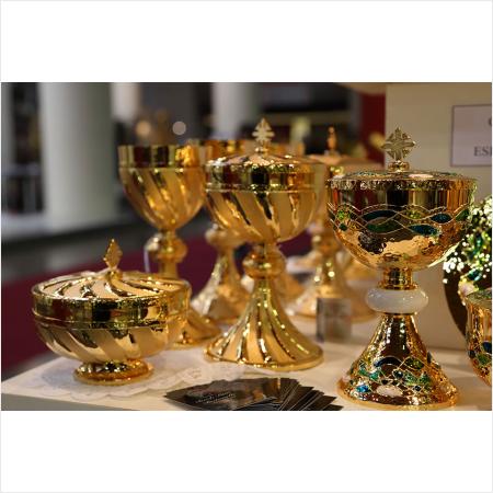 Prodotti in evidenza 2019 devotio for Arredi sacri
