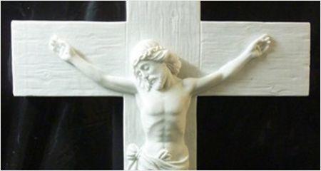 1fcf36521b0b81 Pad. 33 - Stand G1. PAF Salvatori. Building components, Crucifixes, Sacred  art, Statuary
