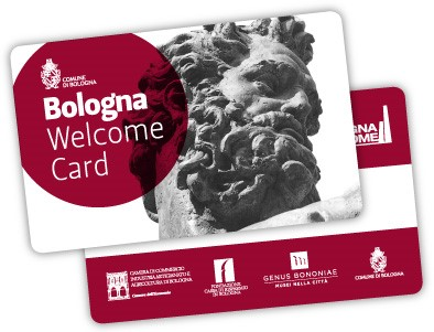 Bologna Welcome Card - Devotio
